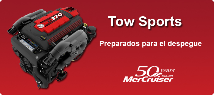 Tow sport370