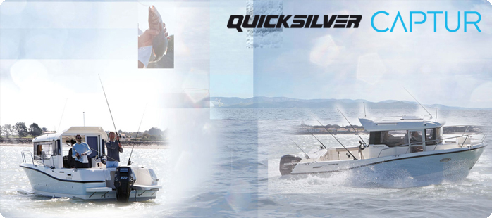 quicksilver captur