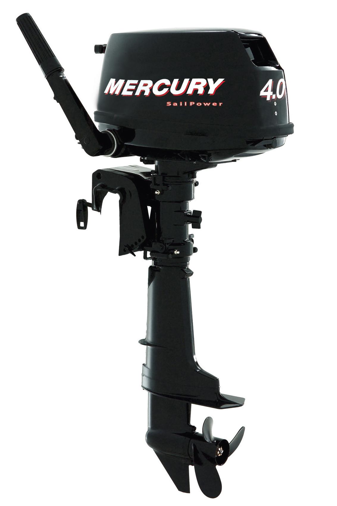 Фото лодочный мотор четыр хтактный меркурий 4 5